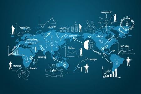 La pérennisation d'un développement international nécessite de mettre à niveau les compétences de son entreprise